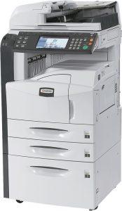 Kyocera KM-5050